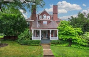 520 Pine Road  SOLD $1,850,000