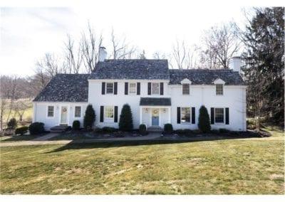 126 Fox Hill Drive $660,000