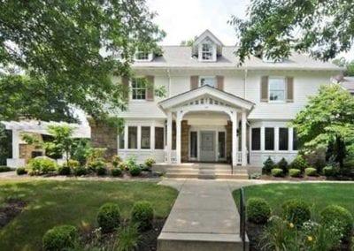 256 Thorn Street $1,222,500