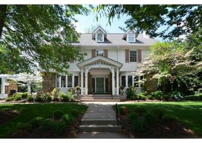 256 Thorn Street $1,375,000