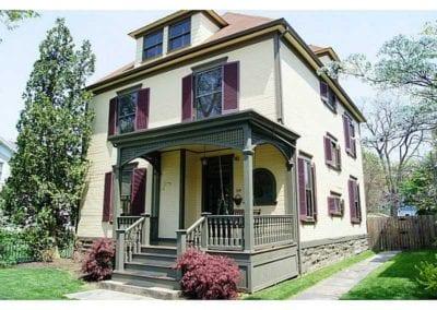 319 Frederick Avenue $705,000