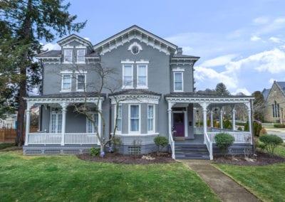 73 Thorn Street $1,100,000